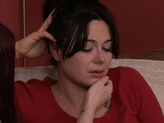 TS Babysitter plus make an issue of housewife