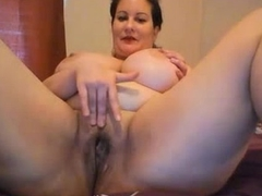 X-rated bbw huge boobs masturbates vulnerable livecam - hotwebcamwhores.com