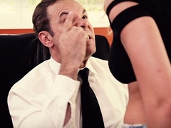 Oh unreservedly Daddy, unassisted like that! - Jessa Rhodes