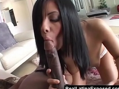 RealLatinaExposed - Can'_t obtain enough of your latina pussy