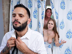 Trimmed Slutwife Blows Stepson - Lena Paul With reference to the porn instalment