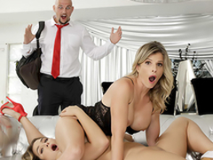 Dirty Fill in Sham Mommy - Naked MILFs Cory Chase At hand the porn instalment