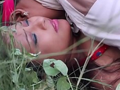 Hot Indian short films- Hot Bhabhi Ke Najayaj Sambandh-hot big knocker show
