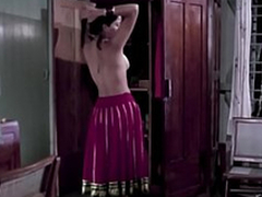 Various Indian actress Go-go & Teat Boner Compilation