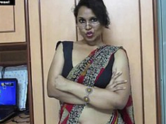 Amateur Indian Spoil Lily Dirty Talk