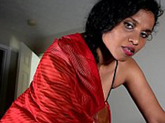 Indian Mammy Gender Son's Drunk Friend Creampied