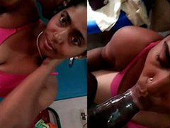 Indian Bhabi Chief Time Cum-hole and Irritant Fucked Freehdx