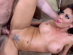 Rachel Starr is a filthy protest and XXX partners understand it quickly