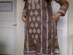 Desi XXX - Self Recorded Pakistani Making love Glaze Be useful to Sexy Pet Getting Naked