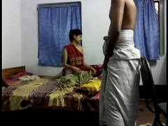 Bengali Couple'_s Sexual connection MMS