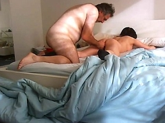 Whore wife Maria&rsquo_s back away from