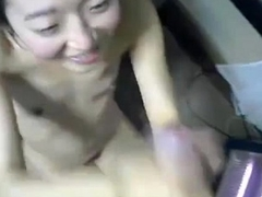 Cute Chinese Co-Worker Drilled on Cam - FreeAsiancamgirl.com