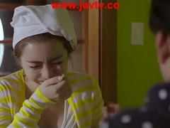 JAVTV.co - Korean Hot Day-dreamer Small screen - My Friend'_s Experienced Sister [HD]